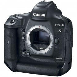 CANON EOS 1DX II DSLR CAMERA 4KVIDEO BODY ONLY