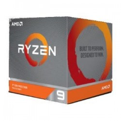 AMD RYZEN 9 3900X WITH WRAITH PRISM COOLER