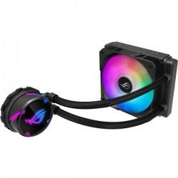 ASUS ROG STRIX LC 120 RGB AIO CPU COOLER