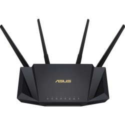 ASUS RT-AX3000U AX3000 DUAL-BAND GIGABIT ROUT
