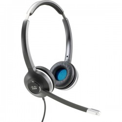 CISCO Headset 532 Wired Dual + USBC