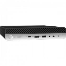 HP 600G5PD DM i79700T 8GB/256 PC